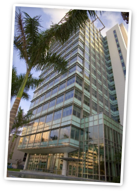 University of Miami Clinical Research Building